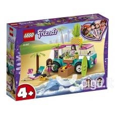 LEGO® Friends Sulčių sunkvežimis 41397
