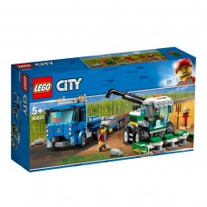 LEGO® City  Kombainas 60223