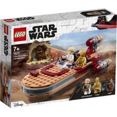 "LEGO® Star Wars™ Luke Skywalker ""Landspeeder™"" 75271"