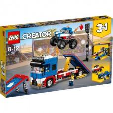 LEGO CREATOR I Mobilus šou I  31085