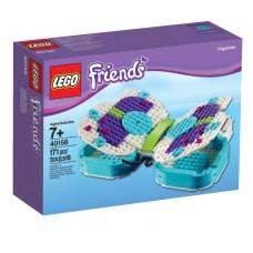 "LEGO Organaizeris ""drugelis"" 40156"