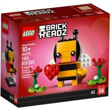 LEGO BrickHeadz  I Šv. Valentino diena: Bitė I 40270