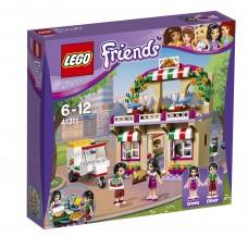 LEGO Friends Picerija su Emma ir Oliveriu 41311