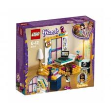 LEGO® Friends | Andrejos kambarys | 41341