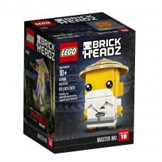 LEGO® BrickHeadz  I Meistras Wu I 41488