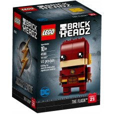 LEGO® Brick Headz | Flešas | 41598