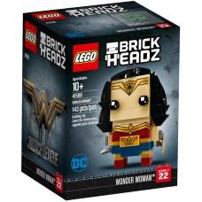 LEGO® BrickHeadz | Nuostabi Moteris | 41599
