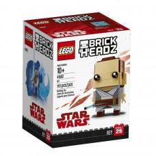 LEGO® BrickHeadz Rėjus 41602