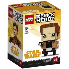 LEGO Brick Headz I  Han Solo™ I 41608