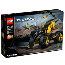 LEGO Technic I Volvo Concept krautuvas I 42081