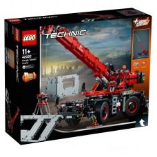 LEGO Technic I Grublėtos vietovės kranas I 42082