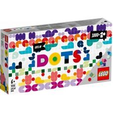 LEGO® DOTS Daugybė DOTS 41935