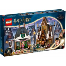 LEGO® Harry Potter™ Vizitas Kiauliasodžio™ kaime 76388