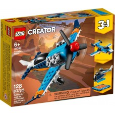 LEGO® Creator 3-in-1 Propelerinis lėktuvas 31099