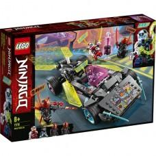 LEGO® NINJAGO® Nindzės automobilis 71710