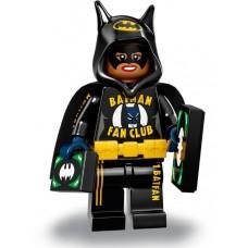 LEGO ® The BATMAN Movie serija 2 I Soccer Mom Batgirl – 11 I 71020