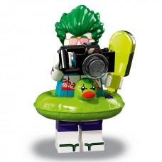 LEGO ® The BATMAN Movie serija 2 I Tropical Joker – 7 I 71020