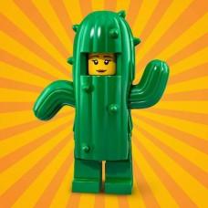 LEGO Vakarėlis serija 18  I Mergaitė Kaktusas I 71021- 11