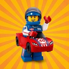 LEGO Vakarėlis serija 18  I Lenktyninkas I 71021- 13
