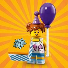 LEGO Vakarėlis serija 18  I Gimtadienio Mergaitė I 71021- 6
