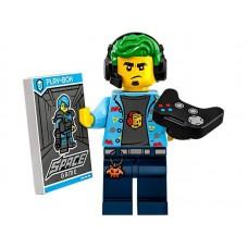 LEGO® Minifigūrėlės | 71025-1 Xbox žaidėjas | Serija 19