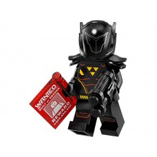 LEGO® Minifigūrėlės | 71025-11 Vaikinas su velnio kostiumu | Serija 19