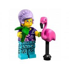 LEGO® Minifigūrėlės | 71025-12 Senelė | Serija 19