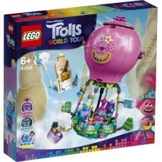LEGO® Trolls World Tour  Nuotykiai su karšto oro balionu 41252