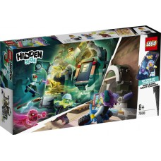 LEGO® Hidden Side Newbury metro 70430