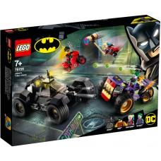 LEGO® DC Batman™ Džokerio triračio gaudynės 76159