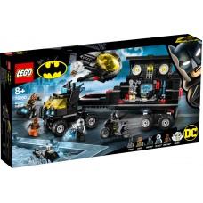 LEGO® DC Batman™ Mobilioji šikšnosparnio bazė 76160