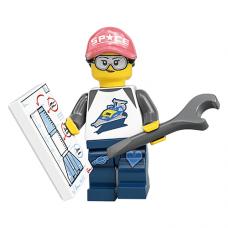 Lego Kosmoso aistruolis 71027-6