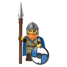 Lego Vikingas 71027-8