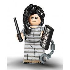 LEGO Harry Potter Minifigūrėlė Bellatrix Lestrange 71028-12