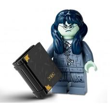 LEGO Harry Potter Minifigūrėlė Die Maulende Myrte 71028-14
