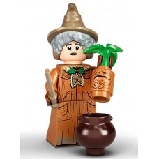 LEGO Harry Potter Minifigūrėlė Professor Sprout 71028-15