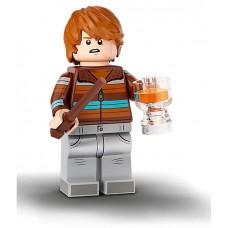LEGO Harry Potter Minifigūrėlė Ron Weasley 71028-4