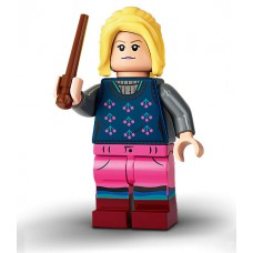 LEGO Harry Potter Minifigūrėlė Luna Lovegood 71028-5