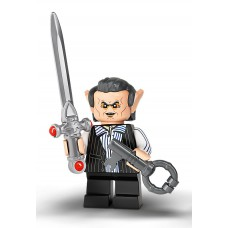 LEGO Harry Potter Minifigūrėlė Griphook 71028-6
