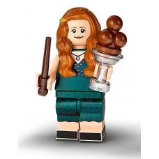 LEGO Harry Potter Minifigūrėlė Ginny Weasley 71028-9