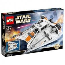 LEGO STAR WARS I Sniego greitis I 75144