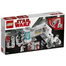 LEGO Star Wars I  Hoth Medical Chamber I 75203
