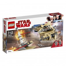 LEGO Star Wars I Smėlio voras ™ I 75204