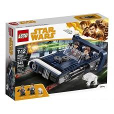 LEGO Star Wars I  Hano Landspeeder™ I 75209