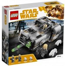 LEGO Star Wars I  Molocho Landspeeder™ I 75210