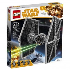 LEGO Star Wars I  Imperial TIE Fighter™ I 75211