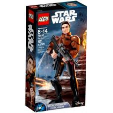LEGO Star Wars I  Han Solo™ I 75535