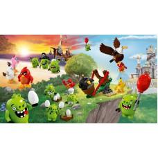 LEGO Angry Birds Movie -10%