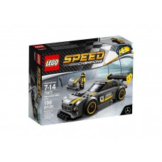 LEGO Speed Champions  I Mercedes-AMG GT3 I 75877