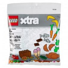 LEGO® Xtra Maisto produktai 40309